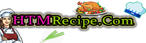 HTMRecipe - How to make Recipe