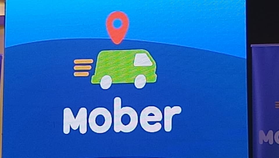 Piolo Pascual is Brand Ambassador of Mober Mobile App for On