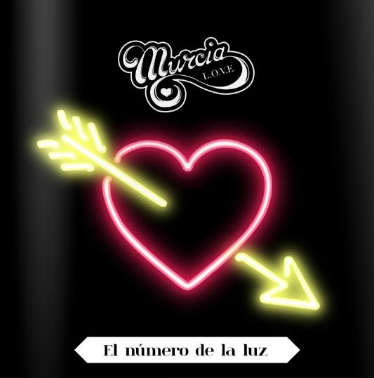 Murcia Love con Raquel Samper