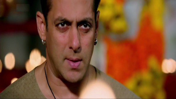 Salman Khan in Bajrangi Bhaijaan Hindi Movie HD Photos