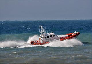 Ferragosto Sicuro: presenza in mare della Guardia Costiera