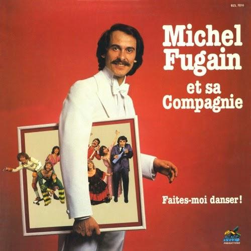 DISCOGRAPHIE FUGAIN TÉLÉCHARGER MICHEL