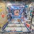 Ο Διεθνής Διαστημικός Σταθμός (ISS) είναι πλέον στο Google Street View