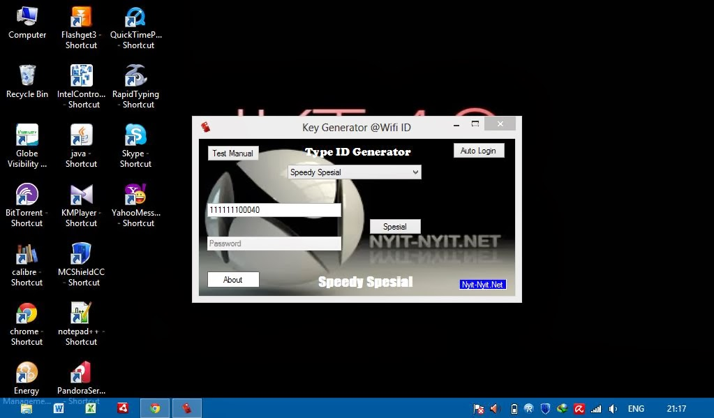 download software bobol wifi