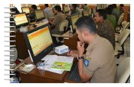 Kabupaten/Kota Ini Usulkan 1.789 Formasi CPNS 2017