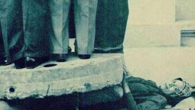 امرأة مصرية بقوة خارقة أبهرت العالم وتسببت في طلاقها