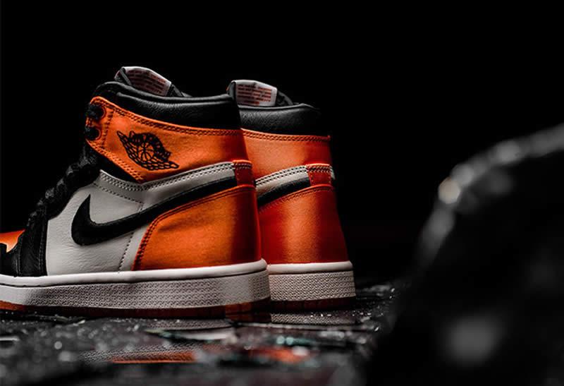 a67d2aa039841f Air Jordan 1 Retro Satin Orange