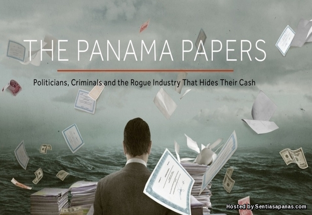 Skandal Panama Papers