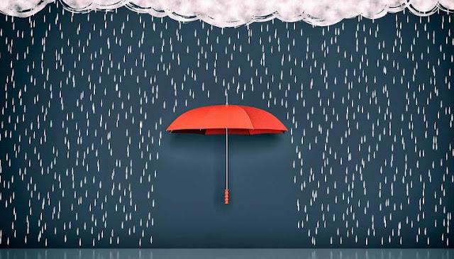 Cara Menjaga Kesahatan Buah Hati Saat Musim Hujan