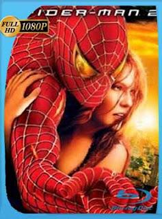 El Hombre Araña 2 (2004) HD [1080p] Latino [GoogleDrive] SXGO