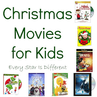 Gift Ideas for 6-8 Year Old Girls - Every Star Is Different