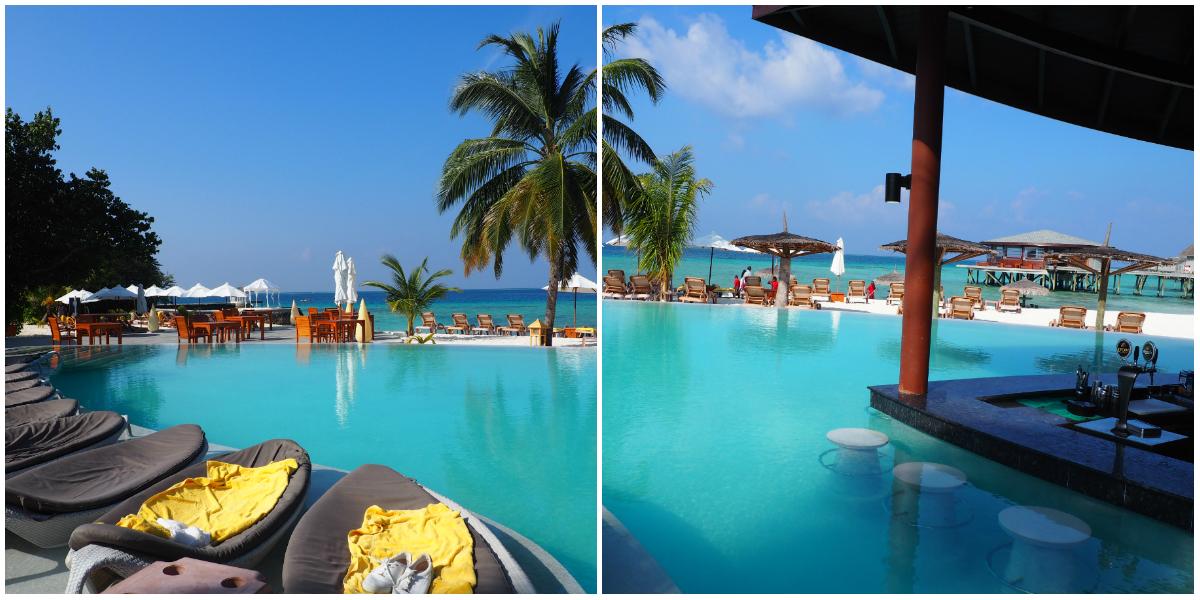 Centara Ras Fushi Resort And Spa Ras Fushi