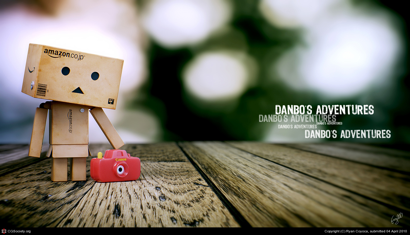 D A N B O GALLERYS Lam Da Rezpect Blogs