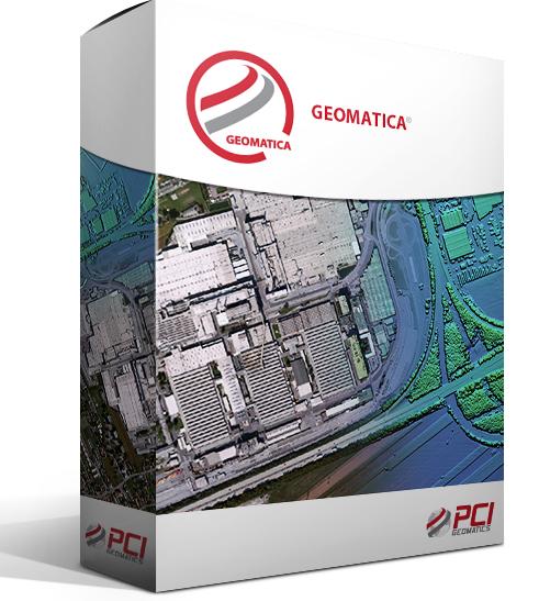 PCI GEOMATICA FULL LICENSE 64 BIT ONLY