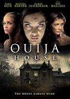 Film Ouija House (2018) Full Movie