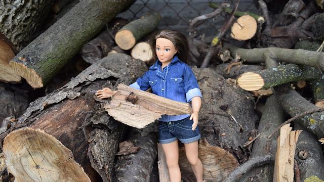 Lammily-lalka z wielką dupą - Czytaj dalej »