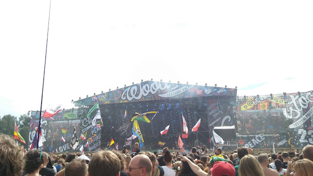 Przystanek Woodstock 2017, relacja, wspomnienia, Podróże Muzyczne