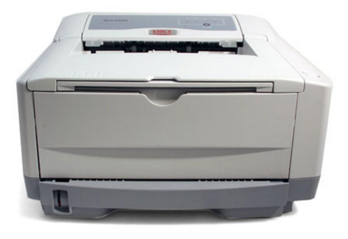 oki b4400 printer driver