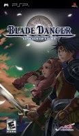 Blade Dancer - Lineage of Light