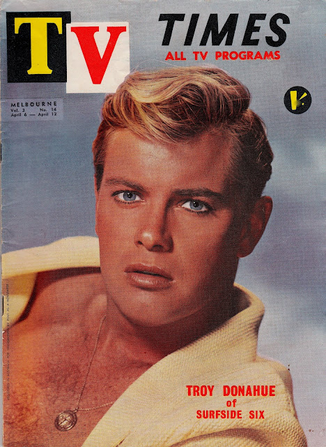 A Very Lush Budget Rare Classic Tv Covers Amp Pin Ups From