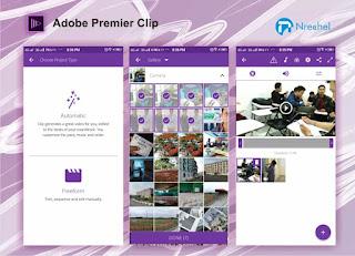 adobe premier clip aplikasi edit video terbaik