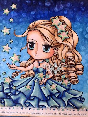 Art by Miran Danica