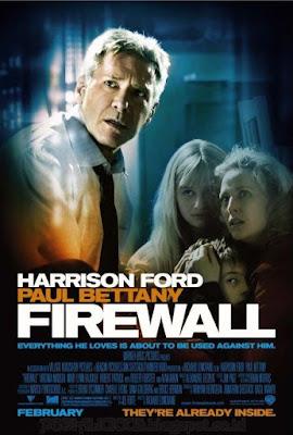 Sinopsis film Firewall (2006)