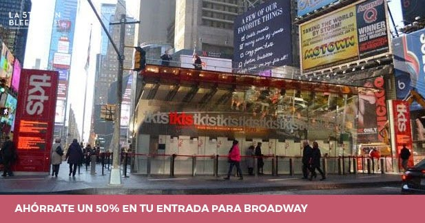 The BEST source for Broadway Shows, Broadway Tickets, Off-Broadway Tickets, Broadway ,+ followers on Twitter.