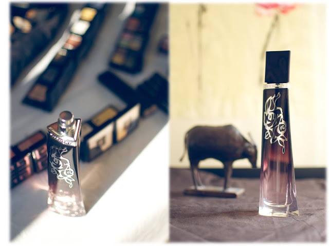 parfum very irresistible