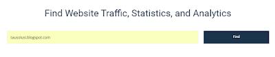 Tutorial Mengecek Ranking Alexa Sebuah Blog atau Website 1