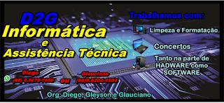 D2G Informatica