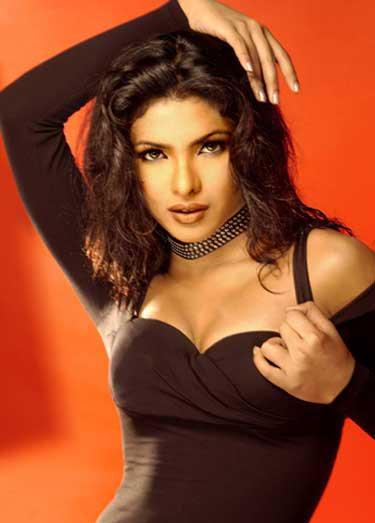 Sexy Hot Actress Priyanka Chopra - Alessandra Delicadeza-8431