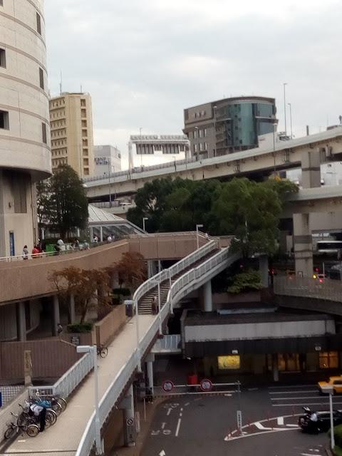 横浜 川 立体橋 高速道路