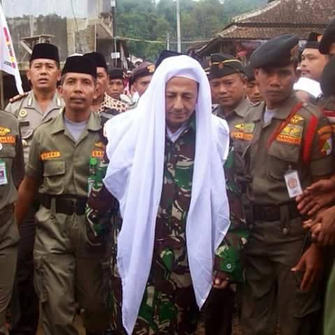 Habib Luthfi bin Yahya: Kita Siap Hadapi Pengganggu NKRI