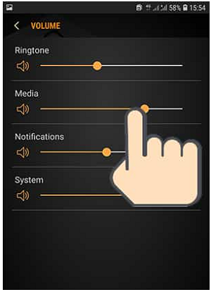 Increase Android Phones Sound Quality Volume