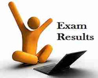 gingliessol - Polytechnic first semester exam result