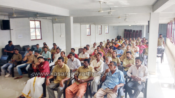 News, Kerala, Police, Awareness, Drivers, Accident,Inauguration,Traffic awareness class conducted