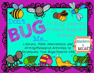 https://www.teacherspayteachers.com/Product/Dont-BUG-Me-A-Buggin-Unit-of-Literacy-and-Math-Activities-1784718