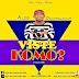 Algo Desconhecido - Viste Komo? (Kuduro) 2018 | Download