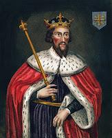 Alfredo el Grande - Rey de Wessex