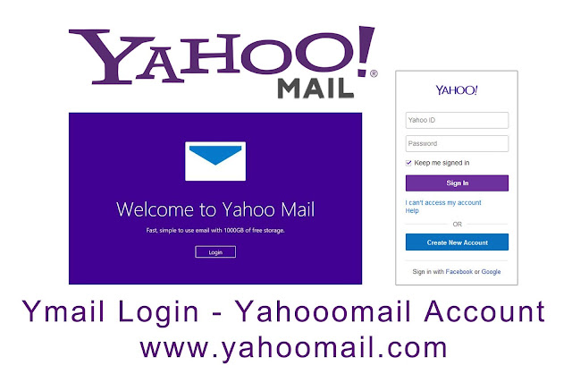 Yahoomail coml