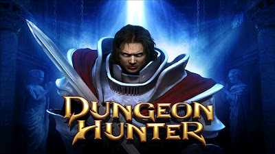 Dungeon Hunter HD apk + data