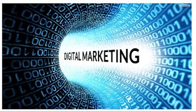 Digital Marketing đang là xu hướng chung của thế giới
