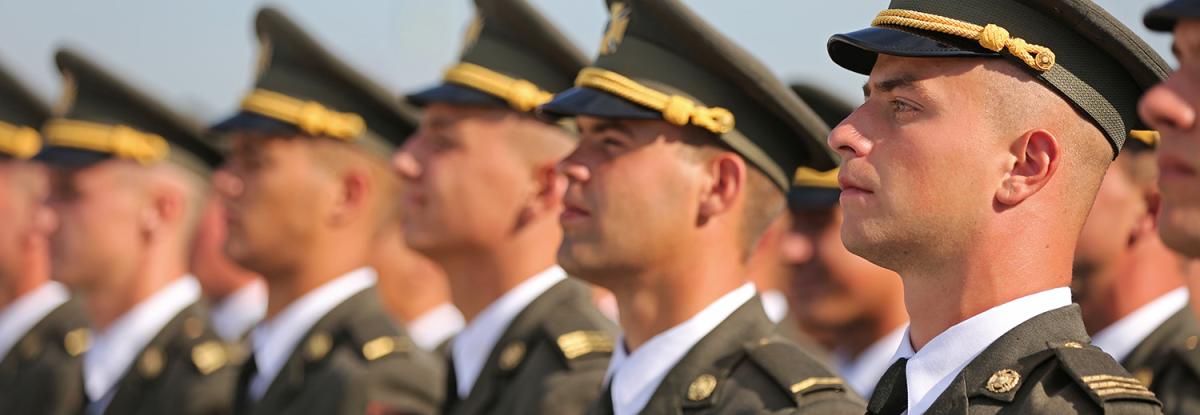 сержанти