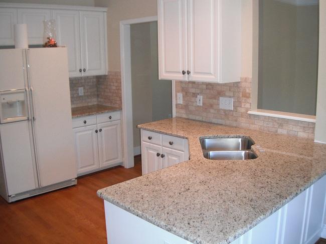 Granite Countertops In Jacksonville Nc