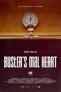 Download Film Busters Mal Heart (2017)