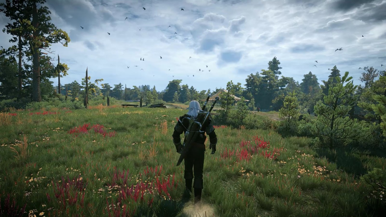 Witcher 3 Extreme Graphics | Real Life Graphics Mod - KTMX