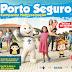 Campanha de Multivacinação terá início dia 19 setembro em Porto Seguro