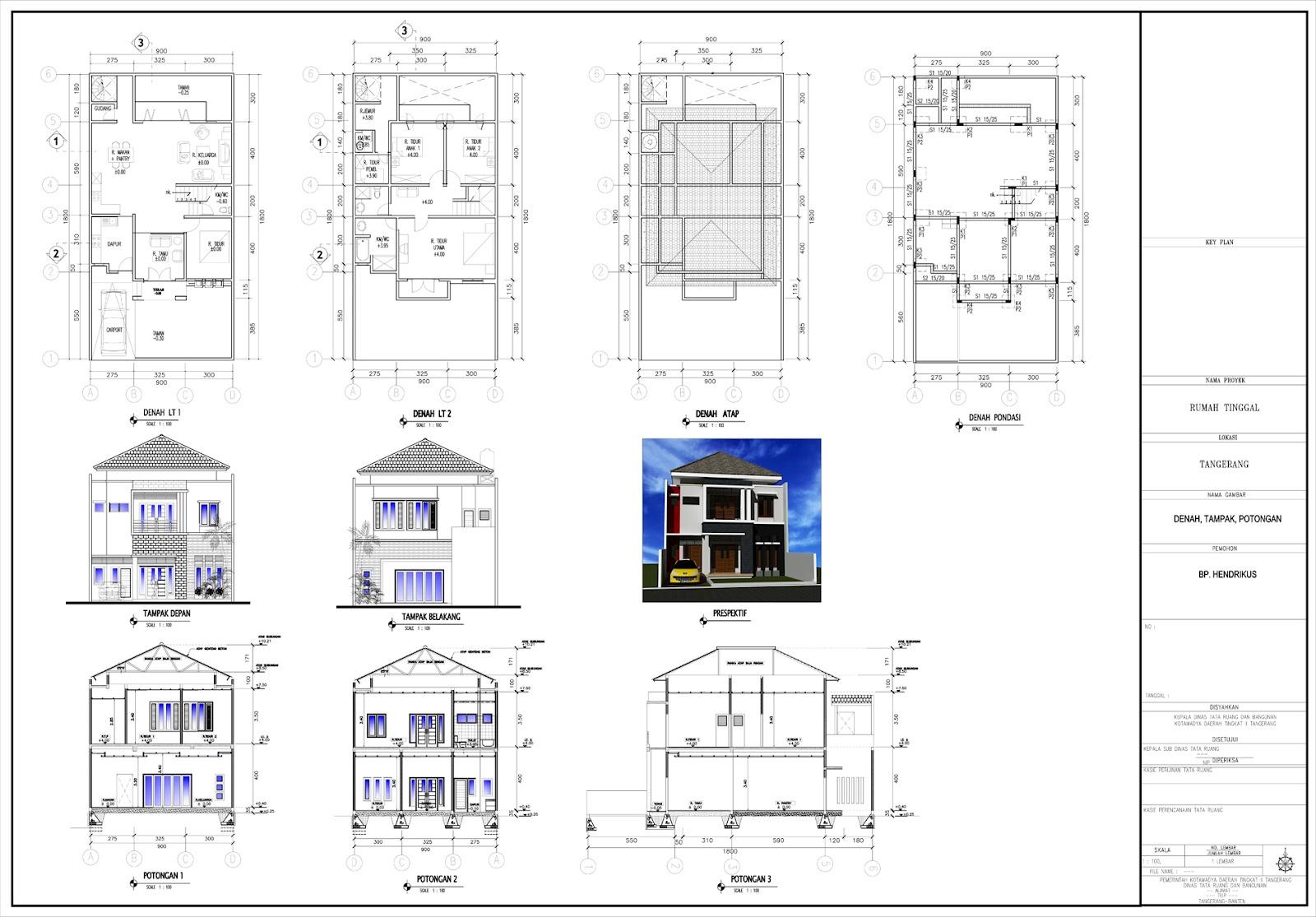 Image Result For Gambar Arsitektur