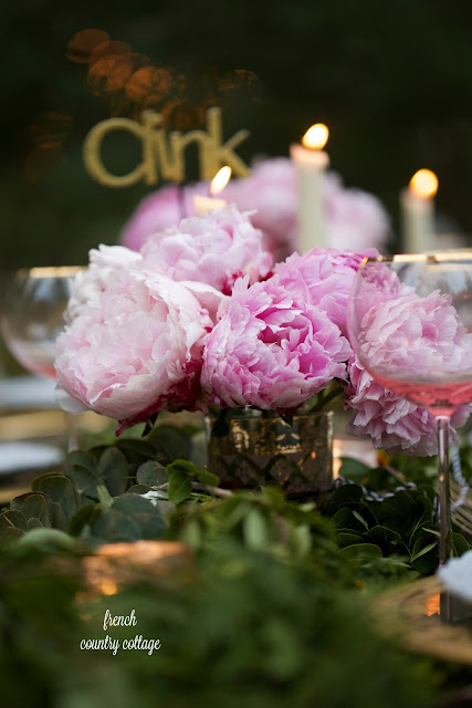Happy New Years Eve - 5 tips for a festive NYE table